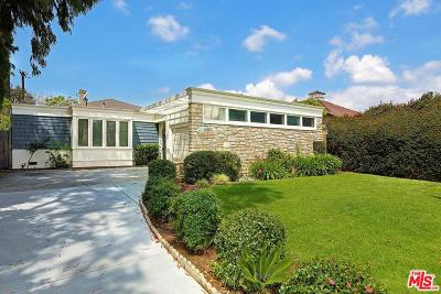 Los Angeles County Single Family Home For Sale: 651 South Bundy Drive