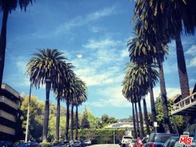 Los Angeles Condo/Townhouse For Sale: 1730 Camino Palmero Street #133