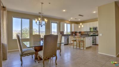 Palm Springs Single Family Home For Sale: 2170 Savanna Way