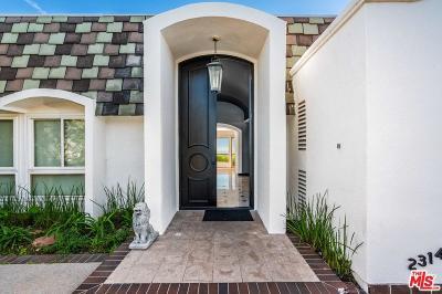 Single Family Home For Sale: 2314 Jupiter Drive