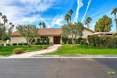 Palm Desert Single Family Home For Sale: 38230 Tandika Trails