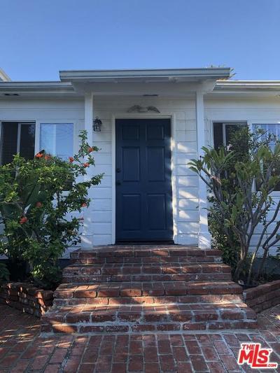 Rental For Rent: 739 Marine Street