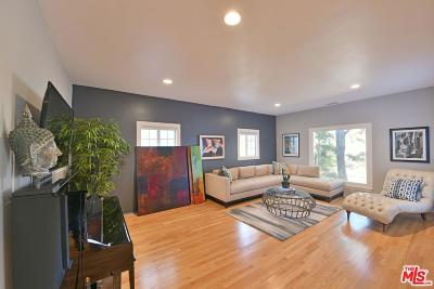 Beverly Hills Rental For Rent: 464 South Bedford Drive