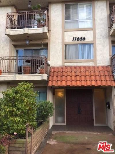 Rental For Rent: 11656 Montana Avenue #312