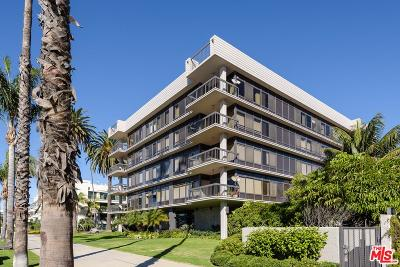 Los Angeles County Condo/Townhouse For Sale: 1007 Ocean Avenue #403