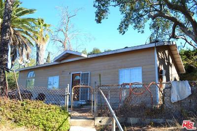 Los Angeles Single Family Home For Sale: 2031 Las Colinas Avenue