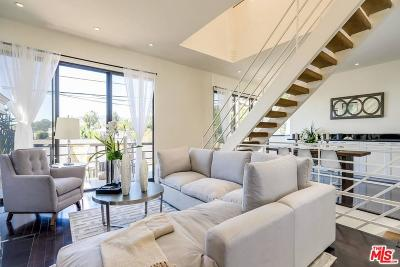 Pacific Palisades Single Family Home For Sale: 1344 Goucher Street