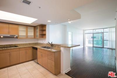Marina Del Rey Condo/Townhouse Active Under Contract: 13700 Marina Pointe Drive #925