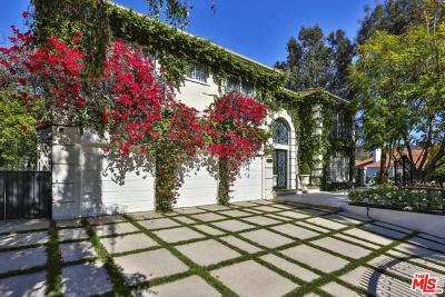 Beverly Hills Single Family Home For Sale: 12001 Crest Court
