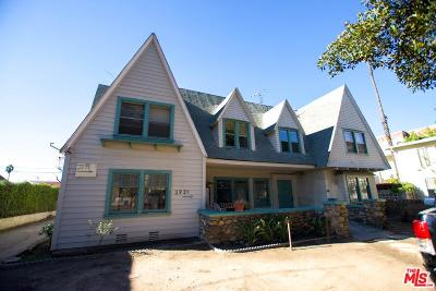 Los Angeles County Residential Income For Sale: 2739 South Budlong Avenue