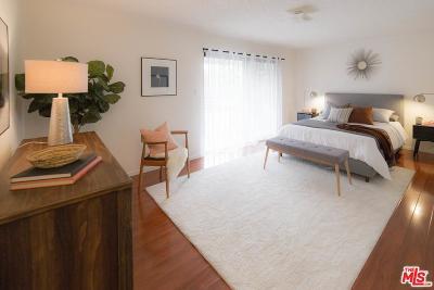 Single Family Home For Sale: 2516 Montana Street