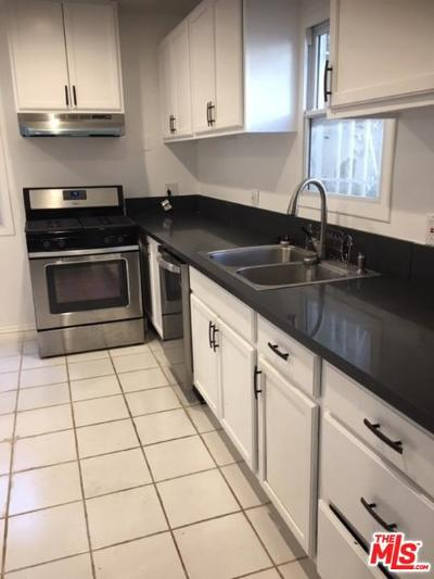 Beverlywood Vicinity (C09) Rental For Rent: 1439 Rexford Drive #2