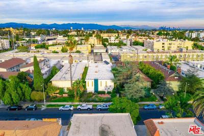 Residential Income For Sale: 3532 Jasmine Avenue