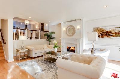 Condo/Townhouse For Sale: 4804 La Villa Marina #H