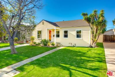 Single Family Home Sold: 8345 Westlawn Avenue