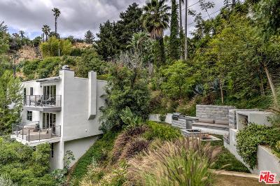 Los Angeles Single Family Home For Sale: 9329 Warbler Way