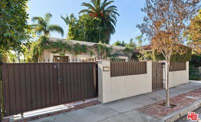 West Hollywood Rental For Rent: 8996 Norma Place