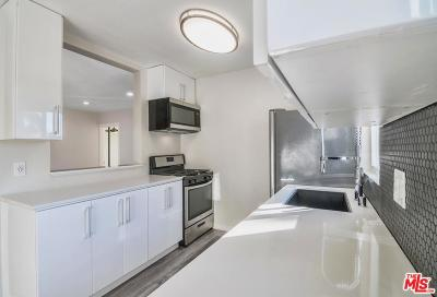 West Hollywood Rental For Rent: 1132 North Formosa Avenue #1