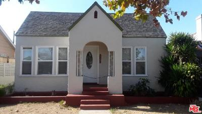 Single Family Home For Sale: 6515 3rd Avenue