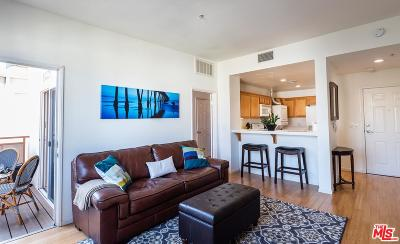 Playa Vista Condo/Townhouse Pending: 13200 Pacific Promenade #435