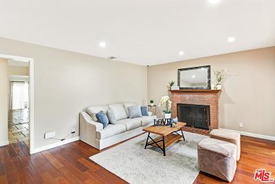 Sherman Oaks Single Family Home For Sale: 14219 Califa Street