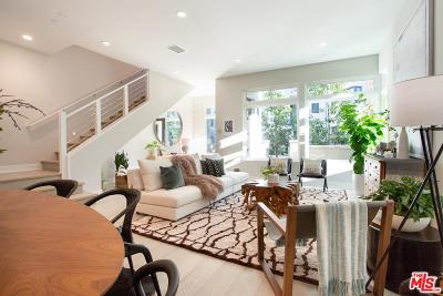 Playa Vista Single Family Home For Sale: 12650 Sunrise Place