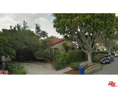 West Hollywood Rental For Rent: 9004 Rangely Avenue