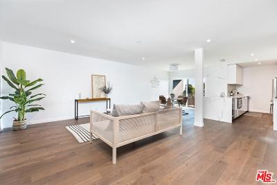West Hollywood Rental For Rent: 1425 North Crescent Heights #206