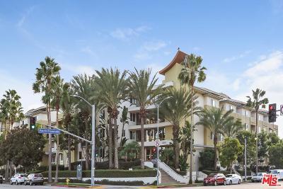 Playa Vista Rental For Rent: 13200 Pacific Promenade #218