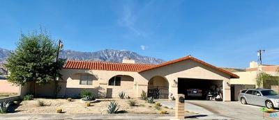Cathedral City Single Family Home For Sale: 35195 Plumley Road