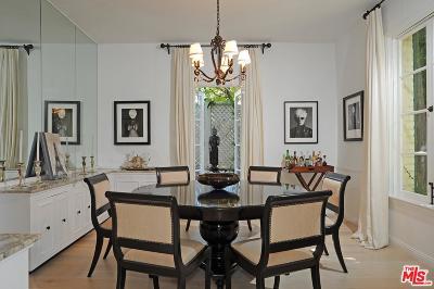 West Hollywood Rental For Rent: 1416 Havenhurst Drive #1E