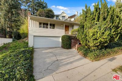 Single Family Home For Sale: 317 Bronwood Avenue