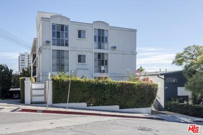 Beverly Hills Residential Income For Sale: 1214 North Clark Street