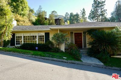 Beverly Hills Rental For Rent: 9530 Dalegrove Drive