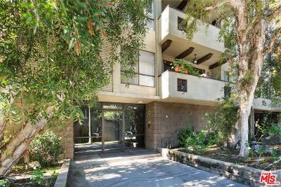 Los Angeles Condo/Townhouse For Sale: 853 South Le Doux Road #301