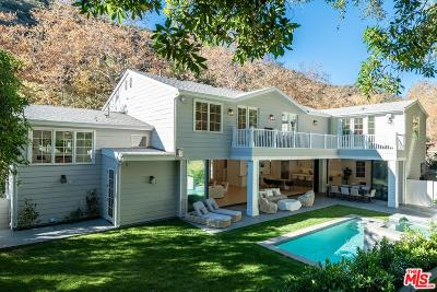 Los Angeles Single Family Home For Sale