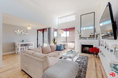 Condo/Townhouse For Sale: 1815 Glendon Avenue #306