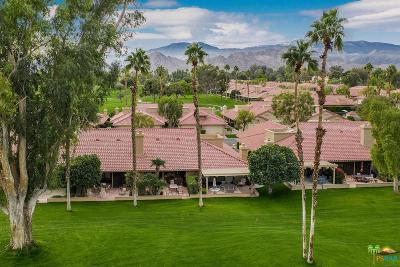 Palm Desert Condo/Townhouse For Sale: 77626 North Woodhaven Drive