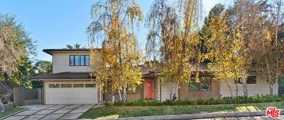 Los Angeles Single Family Home For Sale: 12120 Travis Street