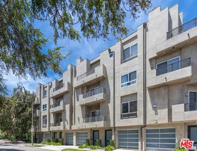 Condo/Townhouse For Sale: 438 Arnaz Drive #101