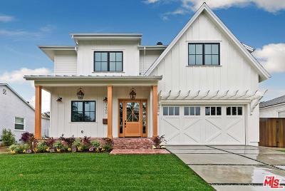 Single Family Home For Sale: 7900 Dunbarton Avenue