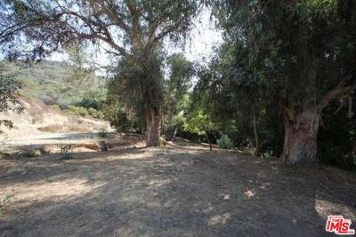 Tujunga Residential Lots & Land For Sale: 9410 Hillhaven