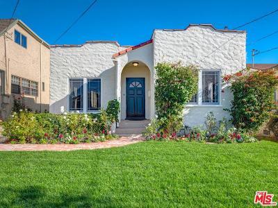 El Segundo Single Family Home For Sale: 746 Virginia Street