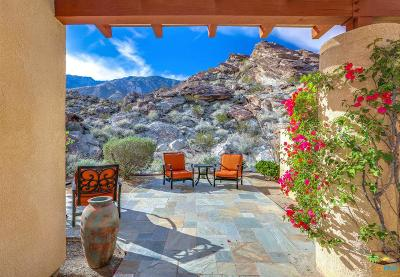 Palm Springs Condo/Townhouse For Sale: 2867 La Cadena Court