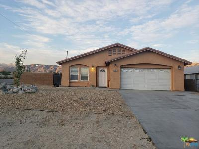 Desert Hot Springs Single Family Home For Sale: 65756 Buena Vista Ave