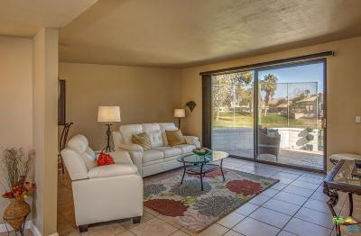 Cathedral City Condo/Townhouse For Sale: 68368 Calle Leon