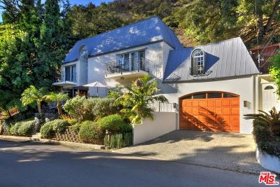 Beverly Hills Rental For Rent: 1839 North Beverly Drive