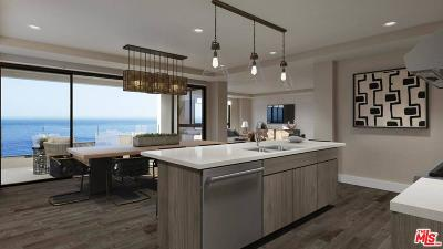 Pacific Palisades Condo/Townhouse For Sale: 17324 Tramonto