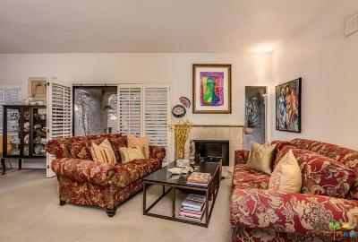 Palm Desert Condo/Townhouse For Sale: 44119 Elba Court