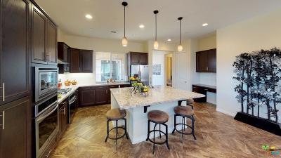 Palm Desert Single Family Home For Sale: 4459 Via Del Pellegrino